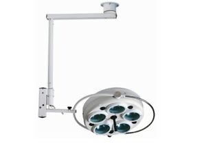 Yd02 5 Cold Light Operating Lamp Ceiling Medical Surgical Light Wb