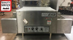 Star Holman 314hx Proveyor Commercial Conveyor Oven