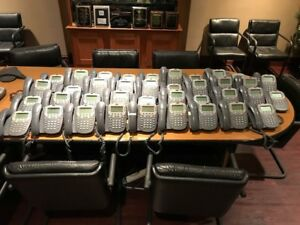 Used Avaya Ip Office Business Assorted Phones Free Shipping