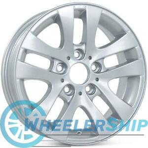 New 16 Replacement Wheel For Bmw 323i 325i 328i 330i 335i 2006 2013 Rim 59580