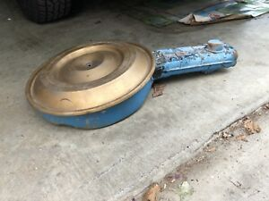 Ford Air Cleaner