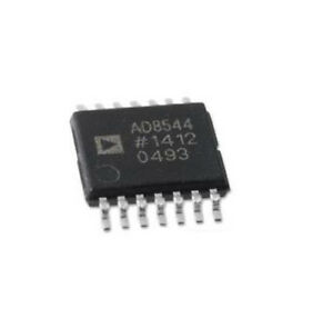10x Analog Devices Ad8544aruz Ic Op amp Operational Amplifier