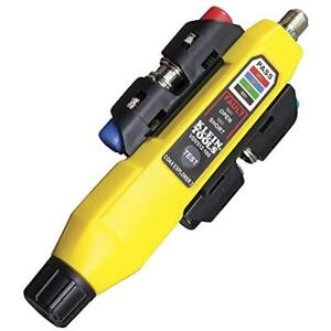 Coax Circuit Testers Tester Tracer Mapper With Remote Kit Up To 4 Locations 2