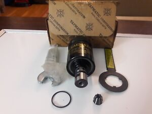 Tapmatic Tapping Head Model 30x 0 1 4 2