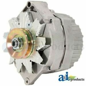 1100585 Case Ih Alternator For Models 715 Hydro 100 1066 1466 1468 766 966