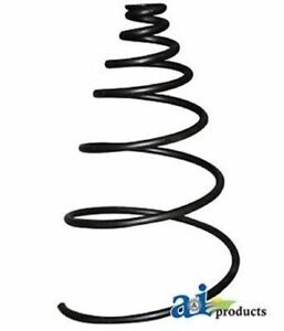 354670r2 Farmall Seat Spring For Heavyweight Operator Fits Many Models