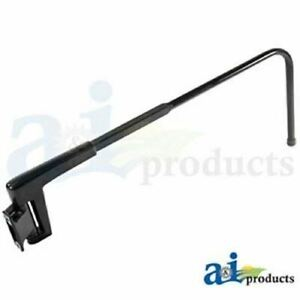 Re52668 John Deere Non Telescoping rh Outer Mirror Arm 7400 7700 8110 8420