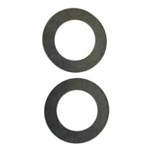 John Deere Tiller Tg 48 Tg 60y Tg 72y Friction Disc clutch 140mm Od pack Of 2
