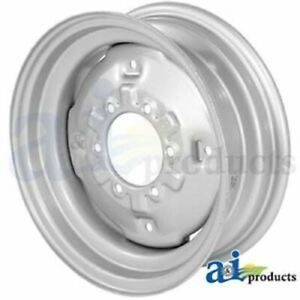 70000 00028 Kubota Wheel Rim Front Rear For Models B1550 B1700 B1750 B2100
