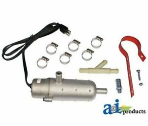 5b1500 Universal Heater Tank All Models