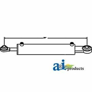 Tlh08 Universal Hydraulic Top Link Cylinder Cat I 3 Bore
