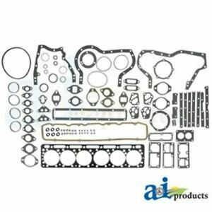 74008155 Gleaner Overhaul With Seals Gasket Set Model F