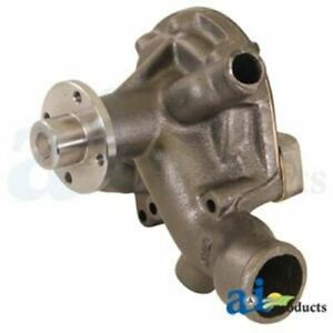 74009278 Gleaner Water Pump Models F2 F3 K2 K3