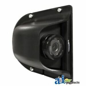 Scw401l1 Universal Farm Cabcam Camera Channel 1 Analog Wireless Side Mount Co