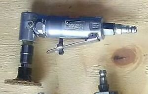 Silver Eagle Right Angle Grinder