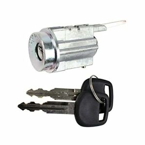 Beck Arnley 201 1691 Ignition Key And Tumbler