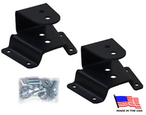 1965 1972 Ford F100 2 Drop Kit Leveling Lowering Hangers