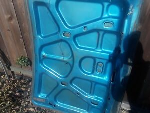 1966 Chevy Impala 427 396 4 Dr Or Conv 2 Dr Trunk Lid