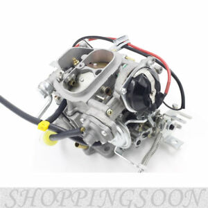 New For Toyota 22r 1981 1988 Hilux 1981 1995 Pickup Carb 21100 35463
