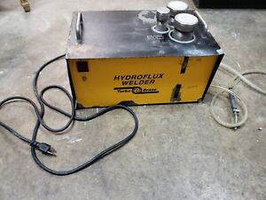 Hydroflux Welder Water Torch Tool Jewelers Silversmiths Watchmakers Soldering