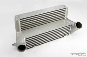 Vrsf 5 Stepped Core Fmic Intercooler For The Bmw E60 535 N54
