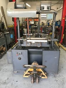 Crystal Lake Precision Od Grinder 6 X 10