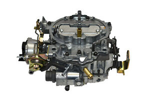1910 Remanufactured Rochester Quadrajet Carburetor 850 Cfm Hi perf 454 502 Bbc