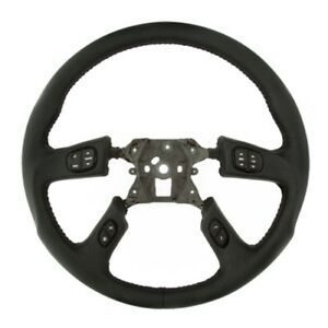 Grant Revolution Steering Wheel Gm Cadillac Gmc Hummer Olds 61037