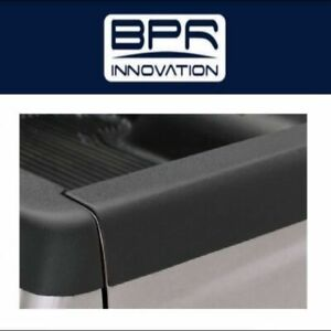 Bushwacker For 93 10 Ford Ranger Ultimate Smoothback Bed Textured Tailgate Cap