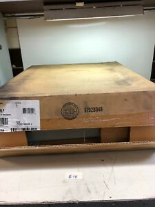 Hoffman A202006lp Nema Type 12 Enclosure 20 x20 x6 fast Shipping New In Box