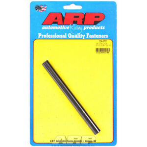 Arp Fuel Pump Push Rod 134 8701 5 750 Black Chromoly For Chevy 262 400 Sbc