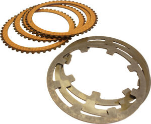 Re37120 Topshaft Clutch Kit For John Deere 4520 4620 4630 5010 5020 Tractors