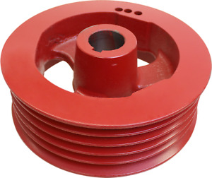 364019a2 Pulley For Case Ih 2377 2388 2577 2588 Combines