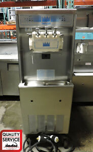 Taylor 794 33 Commercial Soft Serve Ice Cream Machine 2003