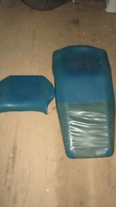 Pelton And Crane Chairman Chair 5000 Upholstery Kit
