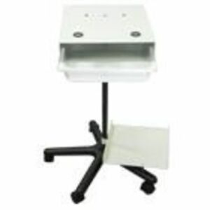 Aaron Bovie Esms c Mobile Stand For A1250 2250 3250 Includes Bottom Tray