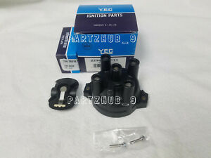 Distributor Ignition Cap Rotor Kit Made In Japan For 1991 1994 Nissan 240sx