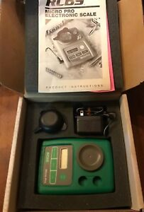 RCBS Micro Electronic Scale 98983 - New In The Original Box