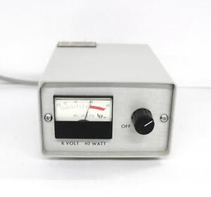 Ludl Electronic Products 990018 Microscope Power Supply