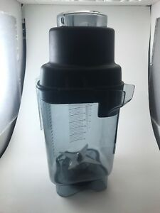Pre owned 64 Oz Container For Vitamix Xl industrial Vitamix