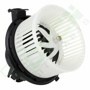 For Buick Chevrolet Gmc Saturn Hvac Heater Blower Motor Fan