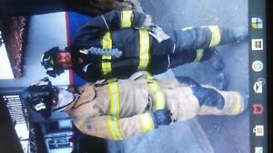 Firefighter Bunker Gear Turnout Coats And Pants Best Price On Ebay