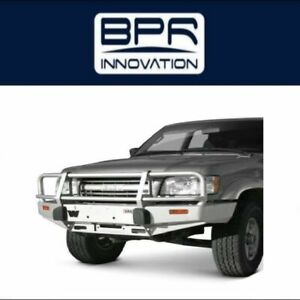 Arb For 1998 03 Isuzu Trooper With Flares Deluxe Bar 3444070