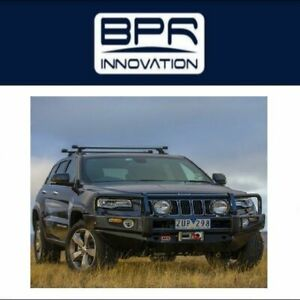 Arb For 2014 Jeep Grand Cherokee Wk2 Deluxe Winch Bumper 3450420