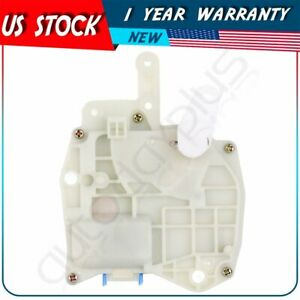Power Door Lock Actuator Motor Rear Passenger Side Right For Honda Accord Civic