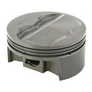 Mahle 6 Chevy 350 Powerpack Flat Top Pistons 060