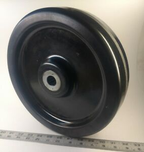 Phenolic 12 Inch Caster Wheel 12 X3 Phenolic Wheel