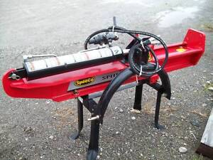 New Speeco 3 point Hitch Splitmaster Fire Wood Splitter