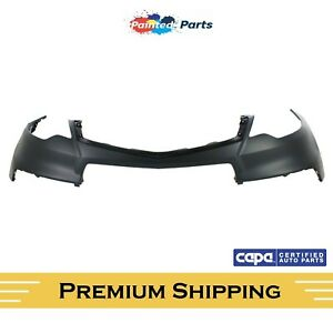 Fits Acura Rdx 07 09 Front Upper Bumper Pickup Only Painted To Match Ac1000158