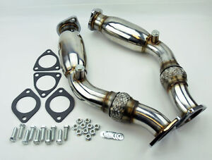 350z Exhaust In Stock | Replacement Auto Auto Parts Ready To Ship